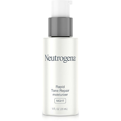 Neutrogena Rapid Tone Repair Moisturizer Night