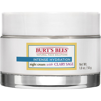 Burt's Bees Intense Hydration Night Cream