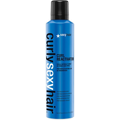 Sexy HairCurly Sexy Hair Curl Reactivator