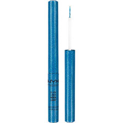 NYX Professional MakeupGlam Liner Aqua Luxe
