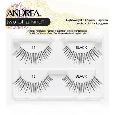 AndreaTwo Of A Kind Lash Twin Pack %2345