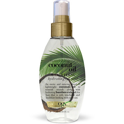 OGXNourishing Coconut Oil Weightless Hydrating Oil Mist