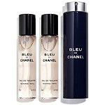 CHANEL BLEU DE CHANEL Eau de Toilette Twist And Spray