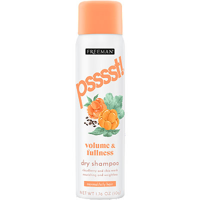 Psssst!Travel Size Instant Dry Shampoo Spray