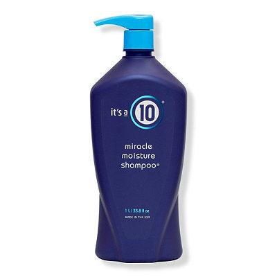 It's A 10Miracle Moisture Shampoo