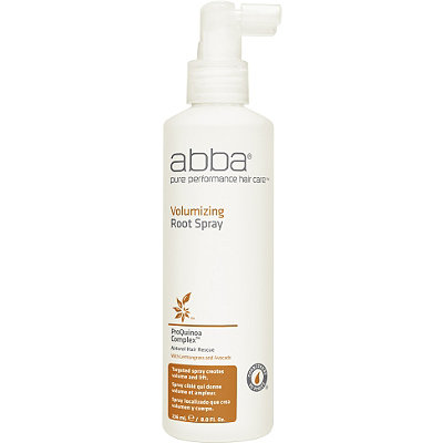 Abba Volumizing Root Spray