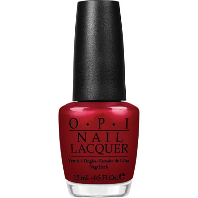 OPI Germany Nail Lacquer Collection