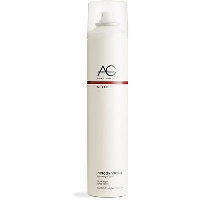 AG Hair Colour Care Aerodynamics Lightweight Finishing Spray