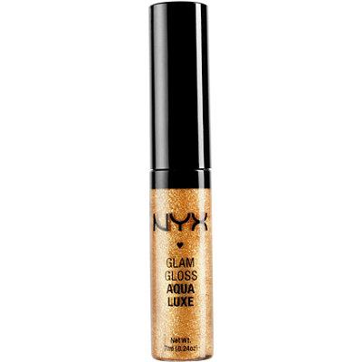 Nyx CosmeticsGlam Lip Gloss Aqua Luxe