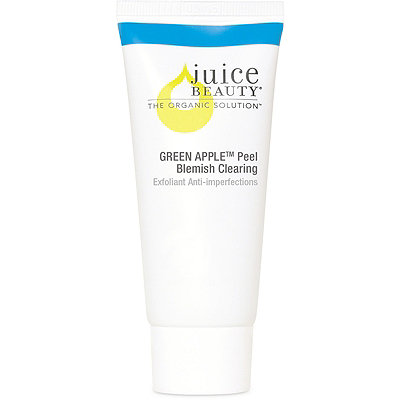 GREEN APPLE Peel Blemish Clearing