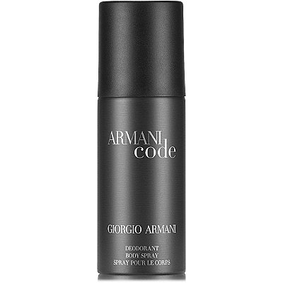 Giorgio Armani Armani Code For Men Body Spray