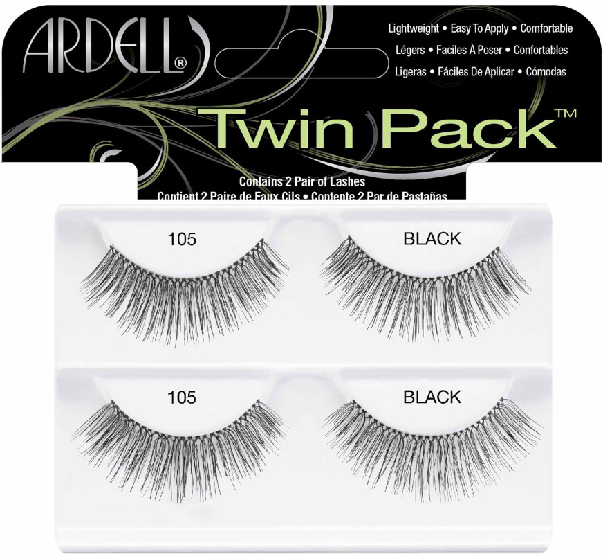 1ebc2cd5ff1 Ardell Twin Pack Lash 105 | Ulta Beauty