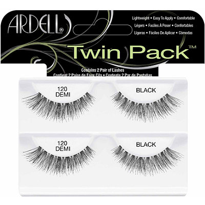 Twin Pack Lash 120