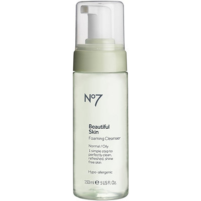 Image result for no. 7 facial cleanser