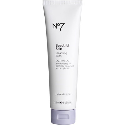 Boots No7 Beautiful Skin Cleansing Balm