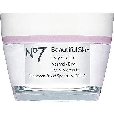 Beautiful Skin Day Cream for Normal/Dry Skin