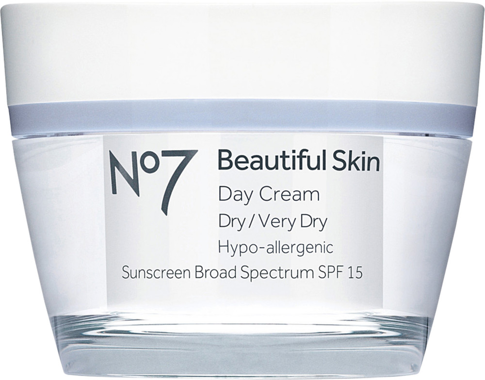 Boots number 7 face cream