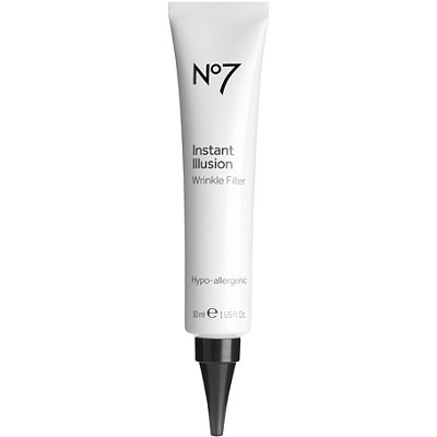 BootsNo 7 Instant Illusion Wrinkle Filler