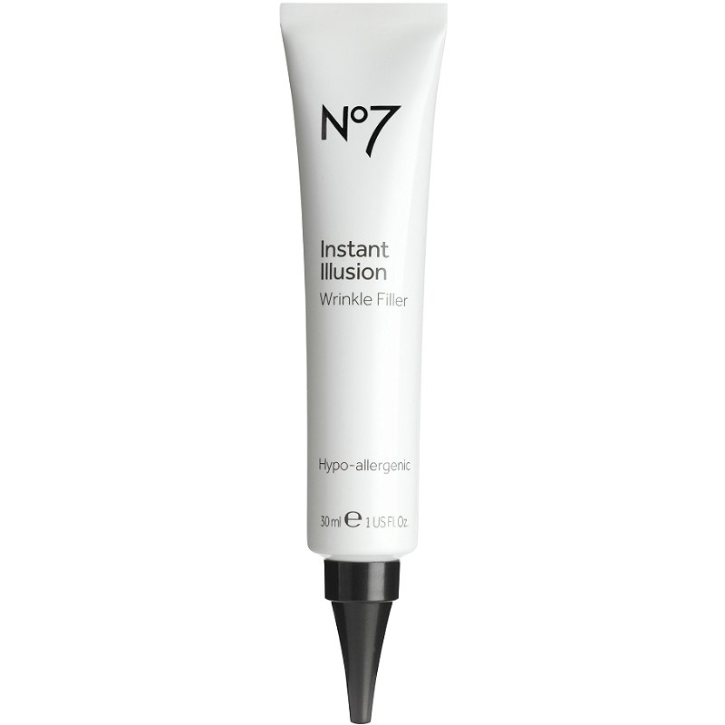No7 Instant Illusion Wrinkle Filler | Ulta Beauty