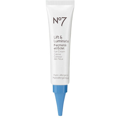No7 Lift %26 Luminate Eye Cream