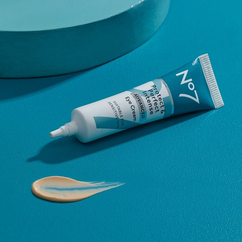 No7 Protect Perfect Intense Advanced Eye Cream Ulta Beauty