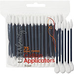 Dual Tipped Cotton Applicators