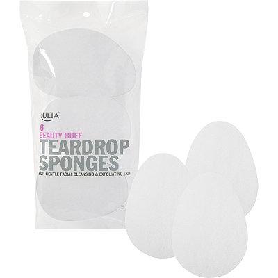 ULTABeauty Buff Teardrop Sponges