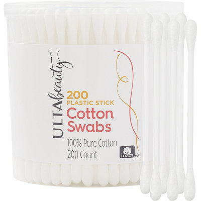 ULTADouble Tipped Cotton Swabs