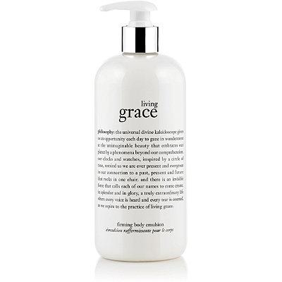PhilosophyLiving Grace Body Emulsion