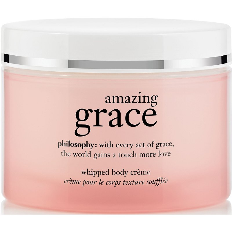 Philosophy Amazing Grace Whipped Body Creme Ulta Beauty