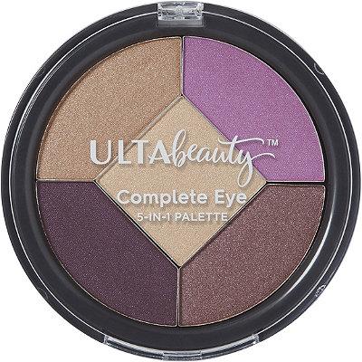 ULTAComplete Eye Palette