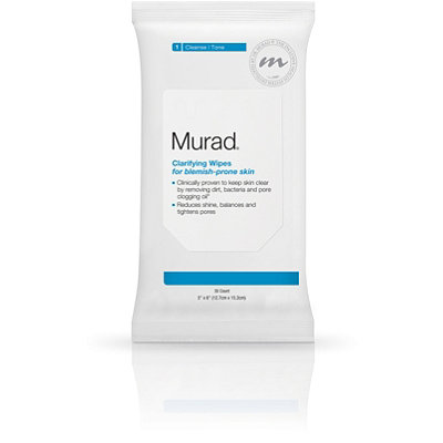 Murad Acne Complex Clarifying Wipes 30 Ct