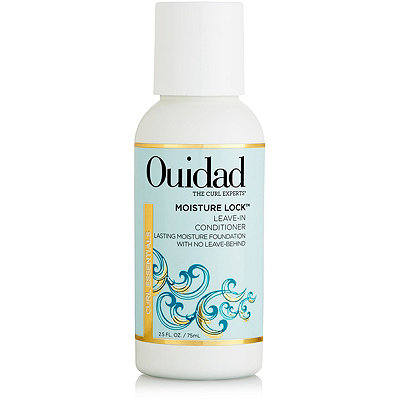 OuidadFREE sample Climate Control Gel w/any Ouidad Climate Control purchase