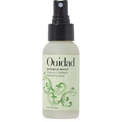 Ouidad Deluxe Botanical Boost Curl Energizing & Refreshing Spray