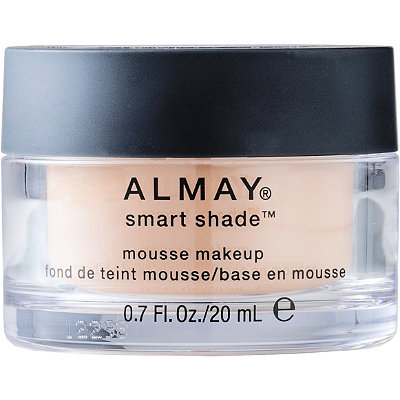 Almay Smart Shade Mousse Makeup