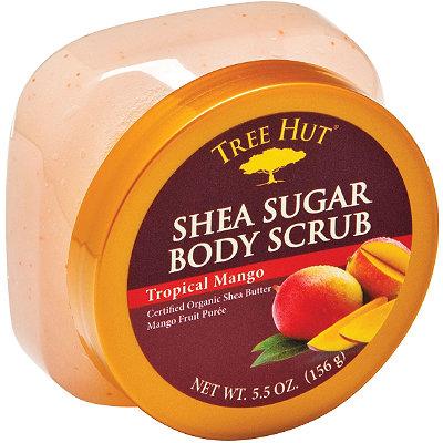 Tree HutTravel Size Shea Sugar Scrub