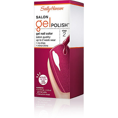 Sally Hansen Salon Professional Gel Polish