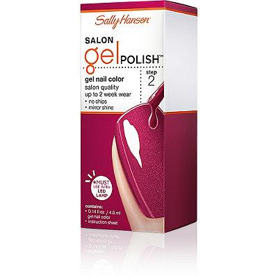 Salon Professional Gel Polish