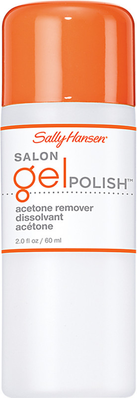 Sally Hansen Salon Gel Polish Acetone Remover