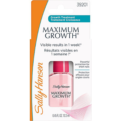 Sally Hansen Maximum Growth Growth Treatment