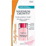 Maximum Growth Growth Treatment