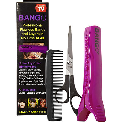 Bango Bango Hair Cutting Kit