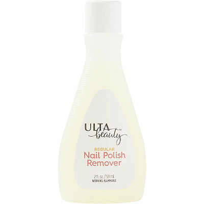 ULTA Travel Size Regular Nail Polish Remover