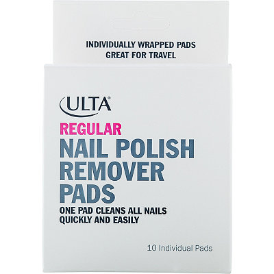 ULTA Regular Nail Polish Remover Pads