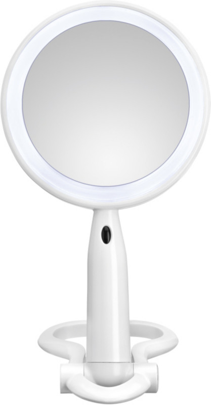 3X 2F1X Magnification Mirror with LED Lighting. Mirrors   Ulta Beauty