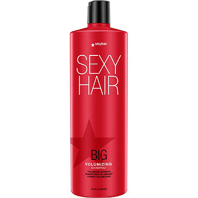 Sexy Hair Big Sexy Hair Color Safe Volumizing Shampoo