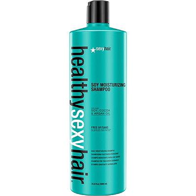 Sexy HairHealthy Sexy Hair Sulfate-Free Soy Moisturizing Shampoo
