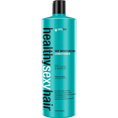 Sexy HairHealthy Sexy Hair Sulfate-Free Soy Moisturizing Conditioner