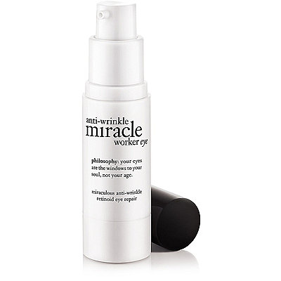 Philosophy Anti-Wrinkle Miracle Worker Eye