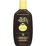 Sunscreen Lotion SPF 15
